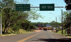 Resultado de imagen para Yby Yau: calles
