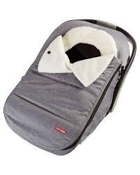 STROLL & GO <b>Car Seat Cover</b> | skiphop.com