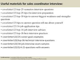 Imagerackus Nice International Coordinator Resume Sales     SlideShare    Images of Cover Letter Hotel Sales Coordinator Resume Throughout Easy Cover Letter