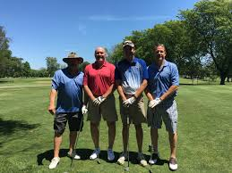 illinois funeral directors association l to r jay markwell todd apple ralph bowles dave tebrake
