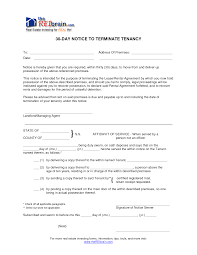 cover letter best photos of day lease termination letter notice to terminate leasetermination of lease letter tenant lease termination letter