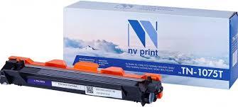 <b>Картридж NV Print TN-1075T</b> купить, сравнить цены и ...