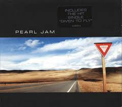 <b>Pearl Jam</b> - <b>Yield</b> (1998, Tri-Fold Digipak, CD) | Discogs