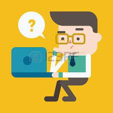 Resultado de imagen para gabinete computadora dibujo animado