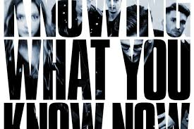 <b>Marmozets</b> - <b>Knowing What</b> You Know Now | DIY