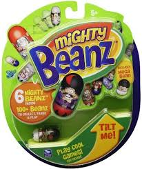 Series <b>1</b> | Beanpedia, The <b>Mighty Beanz</b> Wiki | FANDOM powered ...
