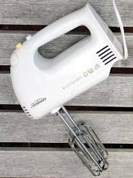 Mixer (appliance) - Wikipedia