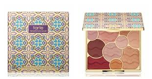 Tarte Releases a New Limited-Edition <b>Eyeshadow</b> Palette | Allure