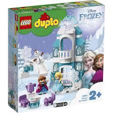 """Купить <b>конструктор LEGO DUPLO Disney Princess</b> """"Ледяной ..."""