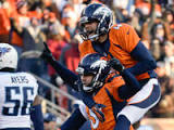 Matt Prater breaks field-goal record with 64-yarder - NFL.com