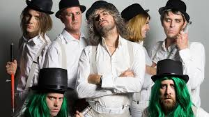 <b>Flaming Lips</b> Ready Massive '<b>Greatest</b> Hits, Vol. 1' - Rolling Stone