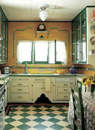 images vintage kitchen pinterest