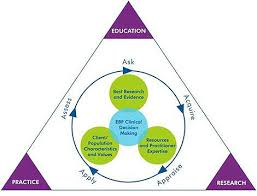 Evidence based Practice Master Dissertation