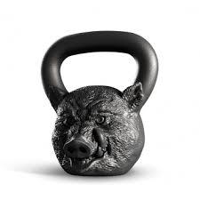 <b>Гиря</b> Кабан 16 кг <b>Iron Head</b>, цвет , артикул 315245, фото, цены ...
