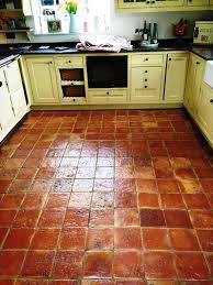 Terracotta Kitchen Floor Tiles Terracotta Tiles South Buckinghamshire Tile Doctor