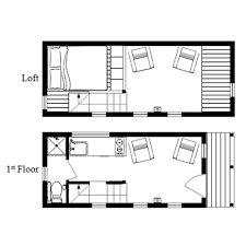 The McG Loft   A Tiny House   a Staircase    Humble HomesSlide background