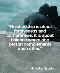 Quotes About Compromise In Relationships. QuotesGram via Relatably.com