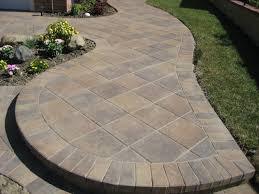 decoration pavers patio beauteous paver:  fresh ideas patio pavers ideas inspiring  about paver patio designs on pinterest