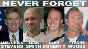 Image result for obama hillary stand down benghazi pics