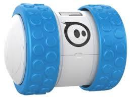 Робот <b>Sphero Ollie Rest</b> of World — купить по выгодной цене на ...