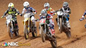 Best of 2019 Pro <b>Motocross</b> 450 class season | Motorsports on NBC ...