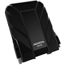 <b>ADATA HD710</b> 1TB USB3.0, Black внешний <b>жесткий диск</b>