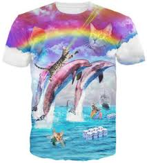 Купите <b>dolphin</b> shirt онлайн в приложении AliExpress, бесплатная ...