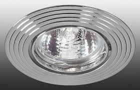 Встраиваемый <b>светильник NOVOTECH 369432 SPOT</b> купить в ...