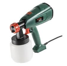 <b>Краскопульт Hammer Flex PRZ350</b> купить в интернет-магазине ...