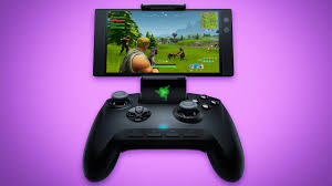 The best mobile controller is here! <b>Razer Raiju Mobile</b> - YouTube