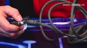 DSP-<b>HDMI</b>-22 Разветвитель <b>HDMI</b> сигнала - YouTube
