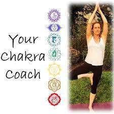 Your Chakra Coach