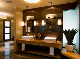 bathroom lighting ideas double vanity bathroom contemporary with recessed lighting bathroom mirror bathroom lighting ideas double
