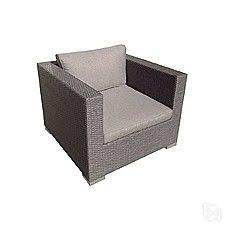 Купить <b>Кресло</b> Brafab Ninja 3501-73-76 серое в Москве - Я Покупаю