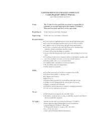 cover letter shop assistant sample shop s assistant cover letter