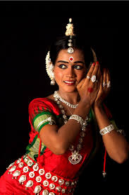 odissi international  geetanjali acharya