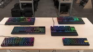 The 6 Best <b>RGB Keyboards</b> - Summer <b>2020</b>: Reviews - RTINGS.com