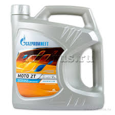 <b>Масло моторное</b> 2T Gazpromneft Мото 2T минеральное 4 л ...