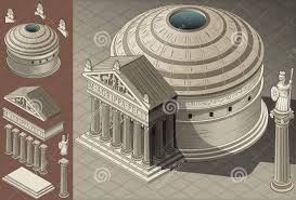 Image result for temple of all gods