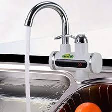 Buy RFV1(tm)<b>220V</b> 3sec Instant Tankless <b>Electric</b> Hot Water Heater ...