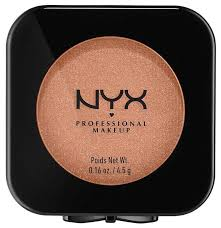 <b>Румяна</b> NYX Professional Makeup High Definition <b>Blush</b> 16 <b>Beach</b> ...