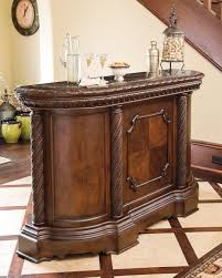 furniture t north shore: more views  ashley furniture north shore bar with marble top a