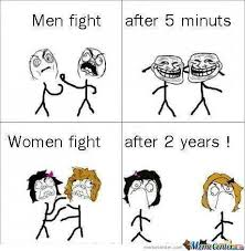 Girl Fight Memes. Best Collection of Funny Girl Fight Pictures via Relatably.com