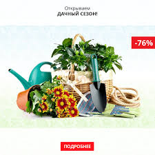 <b>Товары для дачи</b>, сада и огорода в интернет-магазине TOP SHOP