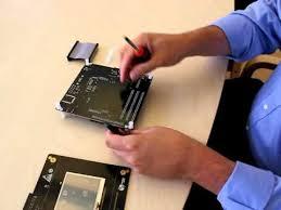 <b>LCD</b> Board, <b>7 inch TFT</b> 800x480 | Embedded Artists AB