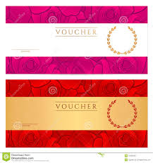 create gift certificate online best photos of template of gift certificate format gift voucher templates printable fun voucher template 1000 ideas about gift voucher design on