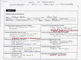 classroom observation report ctl digital portfolio early learning community pacific university classroom observation form completed by administrator during folktales