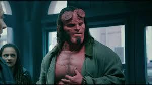David <b>Harbour</b>: <b>Hellboy</b> Was 'Unfairly Bludgeoned' By MCU ...