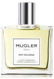 <b>Mugler Les Exceptions</b> Hot Cologne (2017)   Perfume, Mugler ...