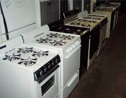 Used Kitchen Appliances Used Appliances